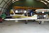 F-GGOQ Grob G.115A c/n 8107 Abbeville/LFOI 31-08-19