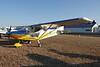 61-BA (F-JRTS) Aero Services Super Guepard c/n unknown Blois/LFOQ/XBQ 31-08-19