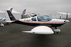 72-RV (F-JALV) Tomark Aero SD-4 Viper c/n 0107 Pontoise/LFPT/POX 03-06-16