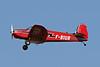 F-BIUR Rousseau CP.301B Emeraude c/n 116 Blois/LFOQ/XBQ 01-09-18