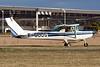 F-GDDS Reims-Cessna F.152 c/n 1862 Lognes/LFPL 05-03-06