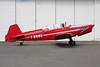 F-BNMU Zlin Z.326 Trener Master c/n 910 Dijon-Darois/LFGI 25-04-10