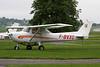 F-BVXG Reims-Cessna F.150L c/n 1131 Pontoise/LFPT/POX 03-06-16