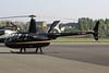 F-HAZU Robinson R-44 Raven II c/n 11557 St.Cyr L'Ecole/LFPZ 10-10-10