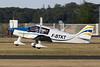 F-BTKT Robin DR.400-120 Petit Prince c/n 723 Blois/LFOQ/XBQ 01-09-18