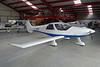 85-XS (F-JWBK) Dyn'Aero MCR-4 c/n 118 Pontarlier/LFSP 24-09-20