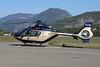 F-GJSR Eurocopter EC-135P2 c/n 0292 Gap-Tallard/LFNA/GAT 05-10-12