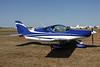 49-AZL (F-JATI) BRM Aero NG-5 Bristell c/n unknown Blois/LFOQ/XBQ 02-09-18