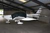59-CYX Fly Synthesis Texan c/n 2002/0016A Avernas/EBAV 25-08-13