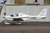 F-HANX Tecnam P.2002-JF Sierra c/n 209 Dijon-Darois/LFGI 03-09-15