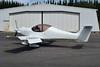 F-PTIT Dyn'Aero MCR-1 Banbi c/n 02 Dijon-Darois/LFGI 06-09-11