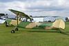 F-AYAC Cessna L-19E Bird Dog c/n 24566 St.Hubert/EBSH 26-08-17