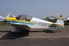 F-PBBF Jodel D.112 c/n 01 Beaune/LFGF/XBV 17-04-11