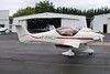 F-PACJ Dyn'Aero MCR-1 Sportster c/n 390 Dijon-Darois/LFGI 09-09-11