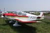F-PZPT Jodel DR.100 c/n 763 Beaune/LFGF/XBV 17-04-10