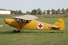 F-AZTY (30274) Piper HE-1 Cub Cruiser c/n 5-1477 Abbeville/LFOI 31-08-19