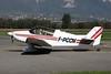 F-PCCM Crobier-Muscat CCM-01 c/n 01 Grenoble-Le Versoud/LFLG 06-10-12