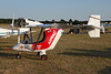 84-GG (F-JUXQ) Chevillet Micro B c/n unknown Blois/LFOQ/XBQ 01-09-18