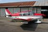 F-GSTY Robin DR.400-120D Dauphin 2+2 c/n 1876 Muret/LFBR 17-07-07