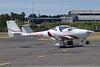 F-GZGN Aquila A.210 c/n 138 Montpellier-Mediterranee/LFMT/MPL 26-06-20