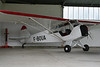 F-BOUA Piper PA-18-95 Super Cub c/n 18-1417 St.Gaudens/LFIM 17-07-07