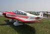 F-BMGH Jodel DR.1050 c/n 567 Beaune/LFGF/XBV 17-04-10