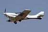 60-YV (F-JABO) Vanessa Air VL-3 Evolution c/n VL-3-165 Blois/LFOQ/XBQ 01-09-18