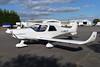 F-PNCG Dyn'Aero MCR-4S 2002 c/n 53 Dijon-Darois/LFGI 05-10-11