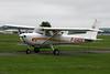 F-GAQV Reims-Cessna F.150M c/n 1311 Pontoise/LFPT/POX 03-06-16