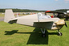 59-CGK Tipsy T.66 Nipper II c/n 28 Spa-La Sauveniere/EBSP 04-08-07