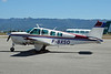 F-BXSO Beech A36 Bonanza 36 c/n E-806 Valence/LFLU/VAF 24-08-20