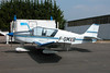 F-GMXB Robin DR.400-120 Petit Prince c/n 2212 Dijon-Darois/LFGI 19-04-10