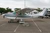 F-GBQA Reims-Cessna F.182Q Skylane c/n 0103 Lyon-Bron/LFLY/LYN 17-06-06