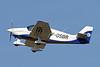 F-GSBR Robin DR.400-140B Major 80 c/n 2344 Blois/LFOQ/XBQ 01-09-18