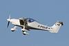 F-PQUE Dyn'Aero MCR-01 Banbi c/n 25 Blois/LFOQ/XBQ 01-09-18