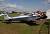 62-ACJ Zenair CH.601UL Zodiac c/n 6-9226 Hasselt-Kiewit/EBZH 29-08-09