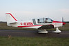 F-BXRN Robin DR.400-120 Petit Prince c/n 1073 Dijon-Darois/LFGI 27-09-09