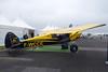 F-WCCE Cubcrafters Carbon Cub EX c/n CCK-1865-0082 Pontoise/LFPT/POX 03-06-16