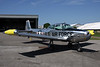 F-AZLJ (71277/LJ-277) North American Navion c/n NAV-4-277 Dijon-Darois/LFGI 17-06-12