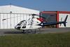 F-GEHN Aerospatiale AS.350B2 Ecureuil c/n 1027 Valence/LFLU/VAF 18-06-06