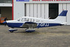 F-GFJJ Piper PA-28-181 Archer II c/n 28-7990157 Le Touquet/LFAT/LTQ 16-06-08