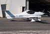 45-WL (F-JZBV) Dyn'Aero MCR-01 Banbi c/n 327 Dijon-Darois/LFGI 04-10-11