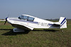 F-BITA Jodel DR.1050 c/n 52 Beaune/LFGF/XBV 17-04-10
