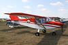62-RC Rans S.6 Coyotte II c/n unknown Blois/LFOQ/XBQ 01-09-18