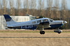 F-GJEF Piper PA-28-181 Archer II c/n 2890189 Lognes/LFPL 05-03-06