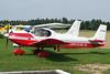 62-AGH Zenair CH.601 Zodiac c/n unknown Maillen/EBML 30-08-15
