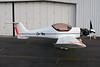 50-IS (F-JHHB) Dyn'Aero MCR-01 Banbi c/n 190 Dijon-Darois/LFGI 06-10-11