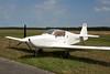 F-PGRF Fournier RF-47 ACJ c/n 04 Boreaux-Saucats/LFBS 17-07-07