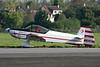 F-PCAP Mudry CAP-10 c/n A-5 St.Cyr l'Ecole/LFPZ 10-10-10