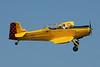 F-AZND (59) Nord N.3020 c/n 59 Grenoble-St.Geoirs/LFLS/GNB 22-05-11